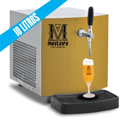 Mosteiro witbier 10l